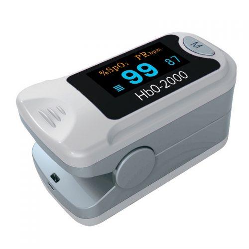 Drive-Fingerpulsoximeter-HbO-2000