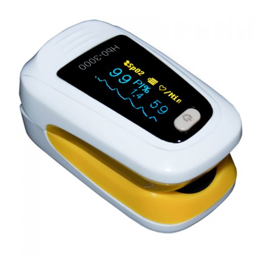 Drive Fingerpulsoximeter HbO-3000