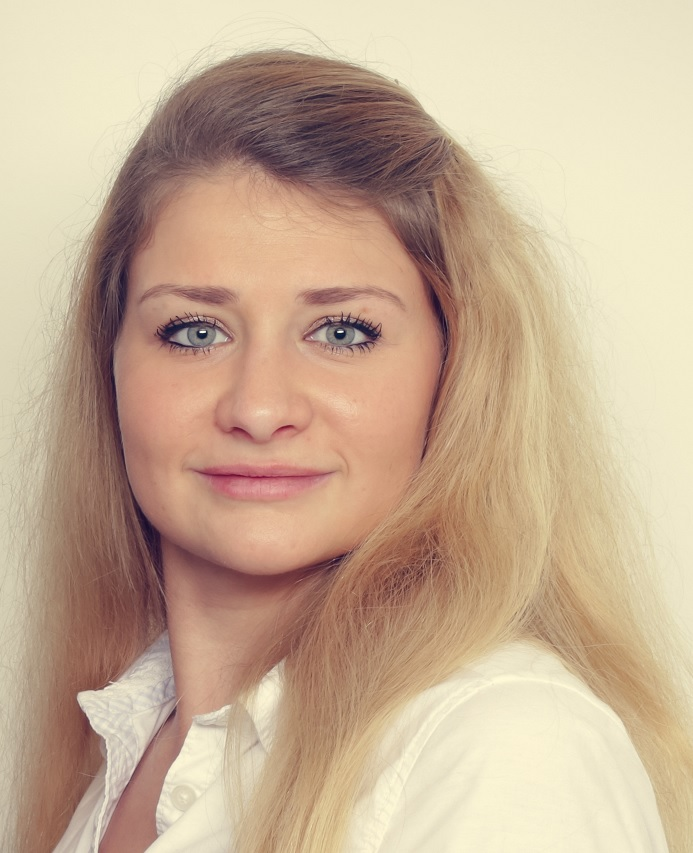 Nina Hollunder